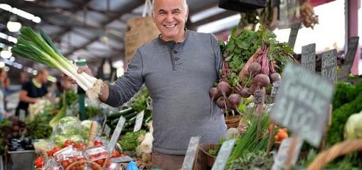 Queen Victoria Market revamp