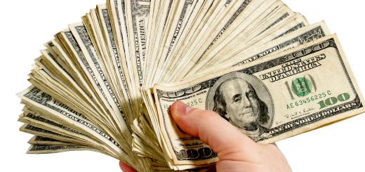 Zarabianie pieniędzy