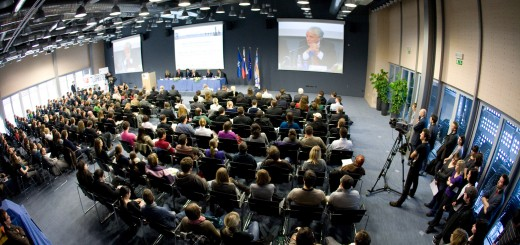 091112b-003 - NATO panel discussion on new challenges to global security - University of Ljubljana, Slovenia