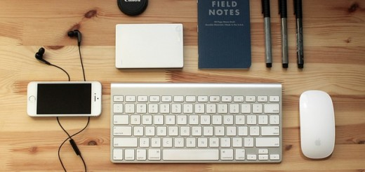 Computer-Gadgets