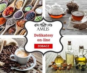 delikatesy online Amus.pl