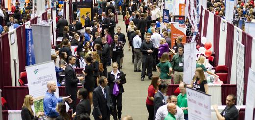 People to People Career Fair - CHS – 2013