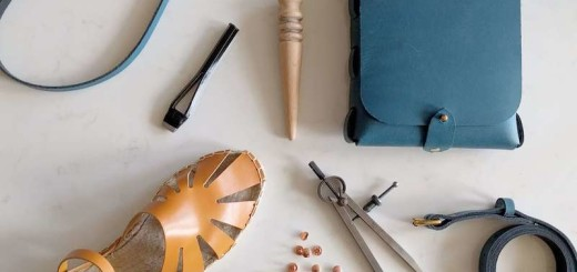 peacock-blue-leather-stitchless-bag-tan-leather-espadrille-leatherwork-tools-belt_orig